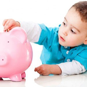 Копілка дітям від Приватбанку