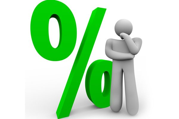 Процентні ставки за кредитними картками Приватбанку